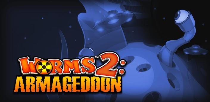 Worms 2 Armageddon