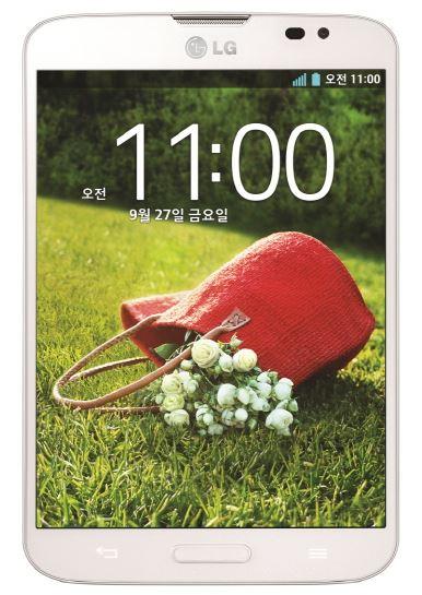 LG Optimus Vu 3 Produktbild