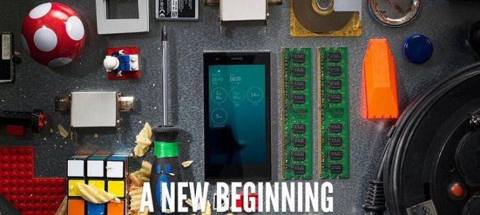 Jolla a new beginning