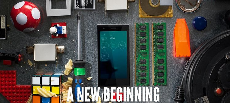 Jolla a new beginning