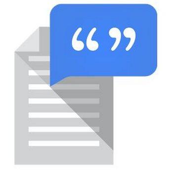 text-in-sprache