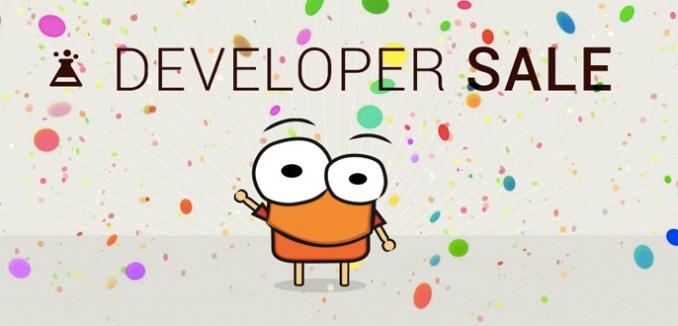 Entwickler Deals