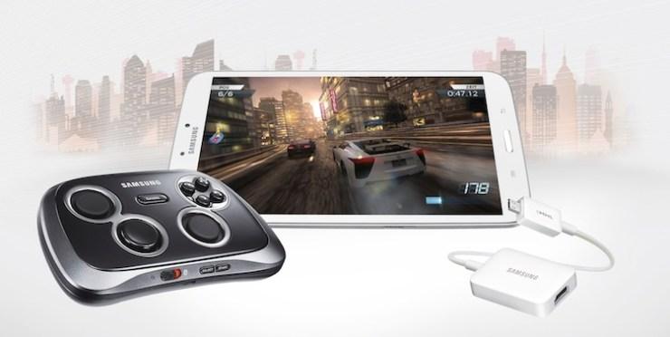 Galaxy Tab 3 Game Edition