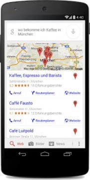 google suche deutsch