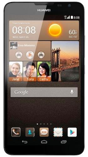 Huawei Ascend Mate2 Produktbild