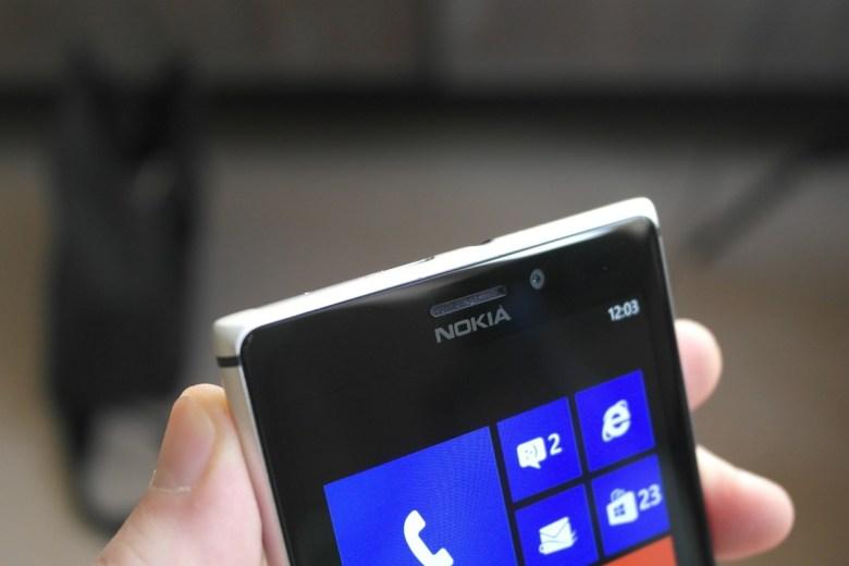 Lumia 925 Test-2