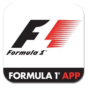 Formel 1 App logo
