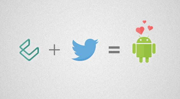 Twitter Cover Android