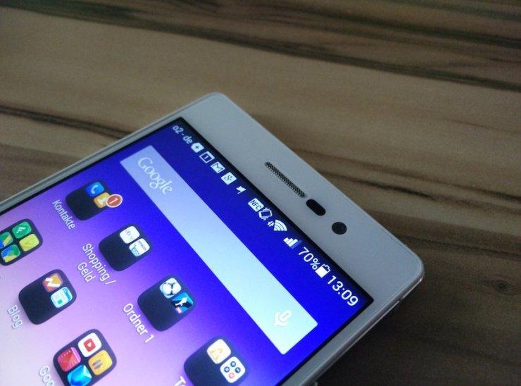 Huawei Ascend P7-10