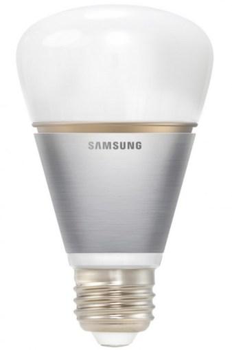 Samsung Bluetooth Smart LED