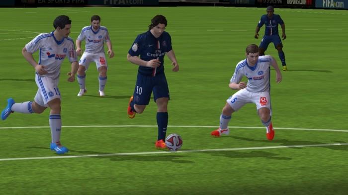 FIFA 15 FUT
