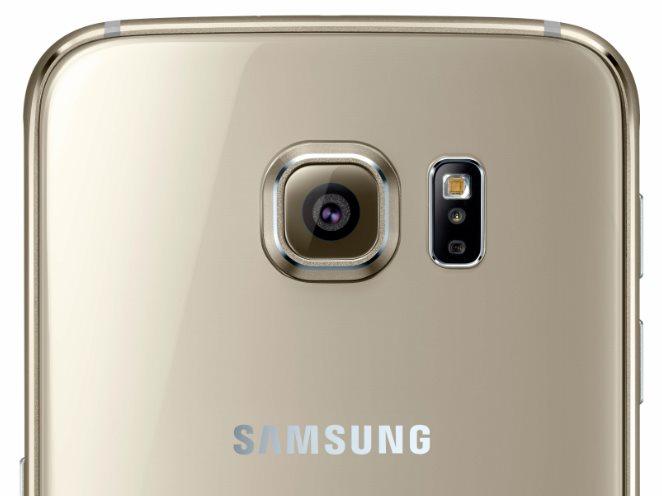 galaxy s6 kamera