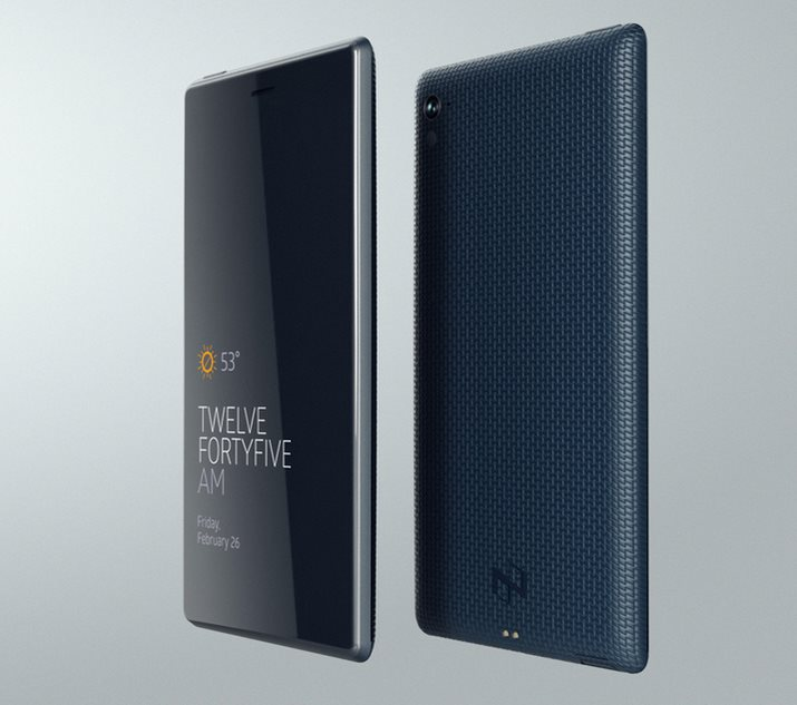 neptune pocket screen