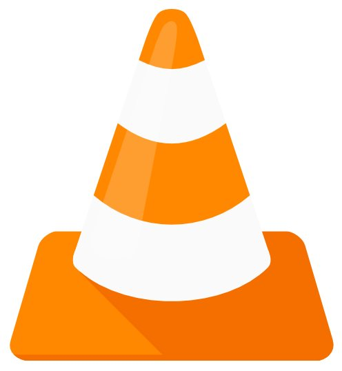 vlc player logo