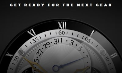 samsung get ready for the next gear