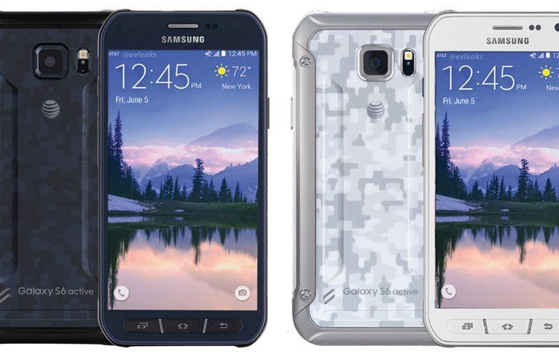 samsnug galaxy s6 active