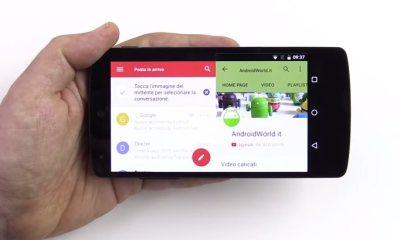 android m multi-window