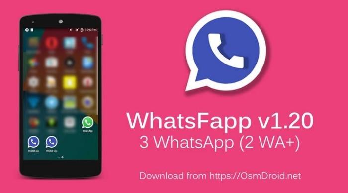 whatsfapp whatsapp