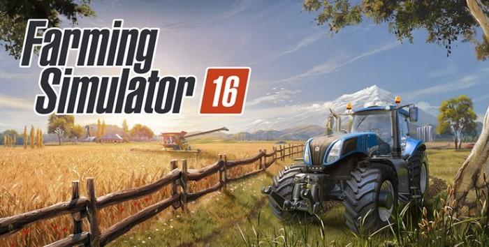 Landwirtschafts-Simulator 16