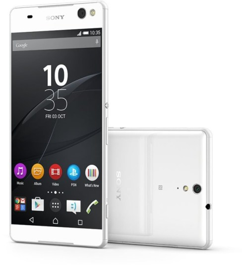 Sony Xperia C5 Ultra (1)