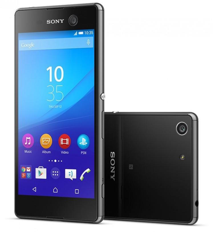 Sony Xperia M5 (2)