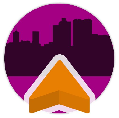 MapTrip Logo