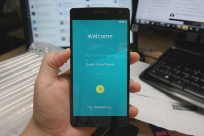 OnePlus 2 Hands-on (8)
