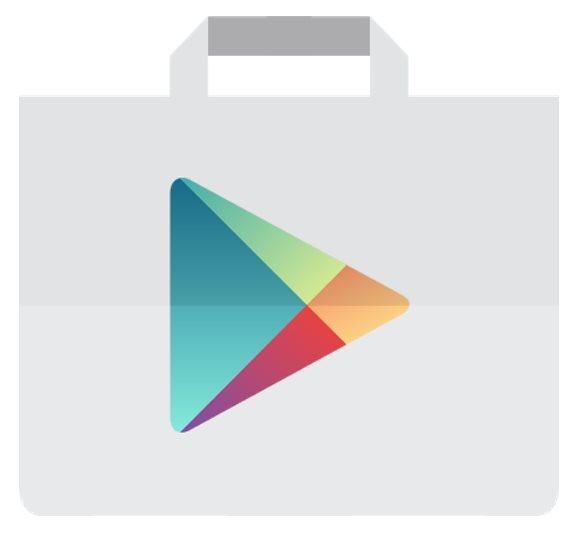 google play logo