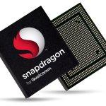 Qualcomm Snapdragon Logo Header