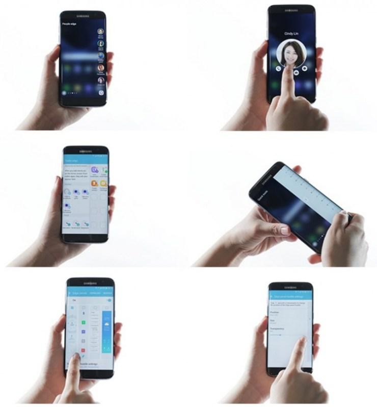 Samsung Galaxy S7 TouchWiz (2)