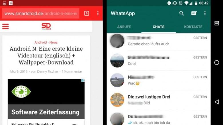 Android N Multi-Window (2)
