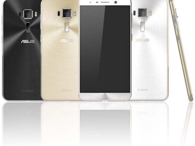 ASUS ZenFone 3 leak