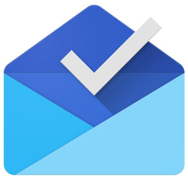 Google Inbox Logo
