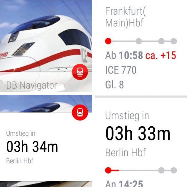 DB Navigator Android