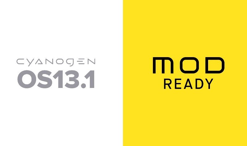 Cyanogen OS 13.1 MOD