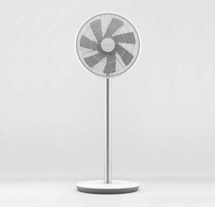 Xiaomi Ventilator Zhimi Floor Fan
