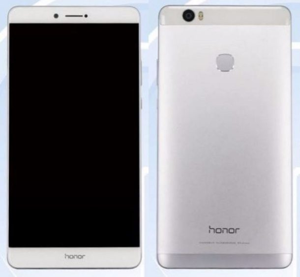 Honor 8 Max Leak (1)