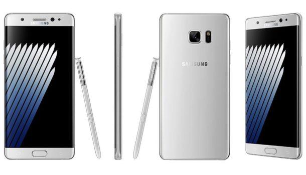 Samsung Galaxy Note 7 Pressebilder Leak (2)