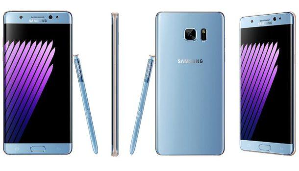Samsung Galaxy Note 7 Pressebilder Leak (3)