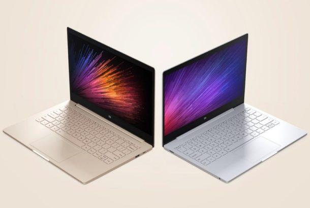 Xiaomi Mi Notebook Air 13 und 12