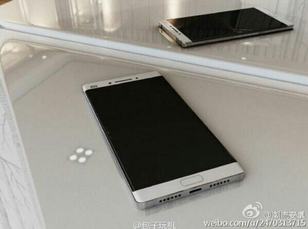 Xiaomi Mi Note 2 Leak (2)