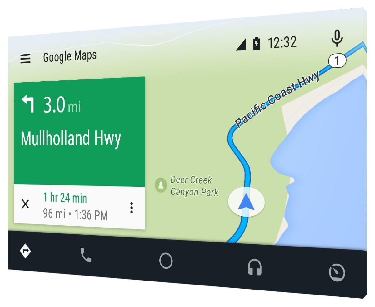 Android Auto 1200px Header