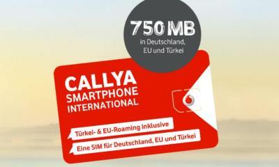 CallYa Smartphone International