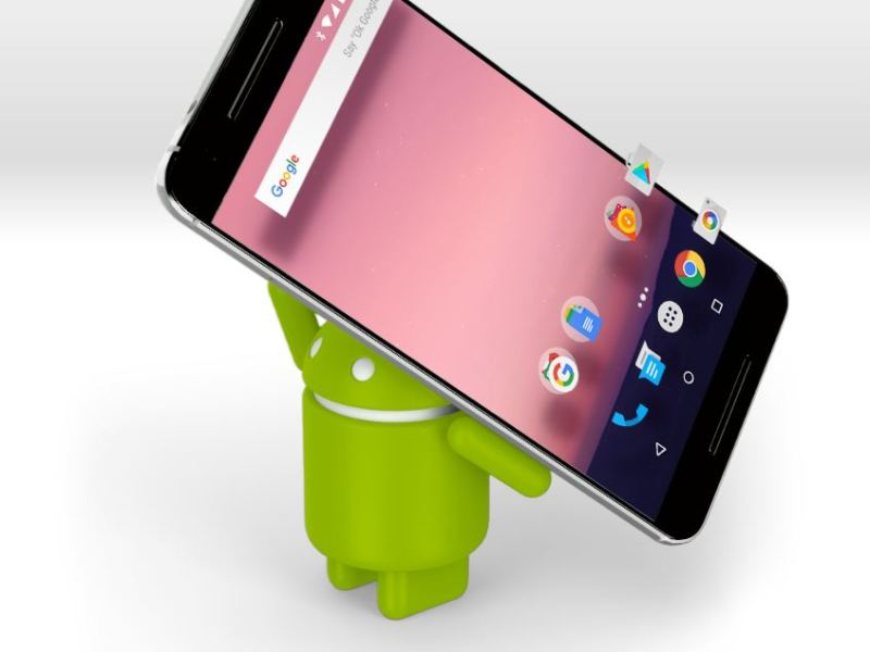 Android Header 2017