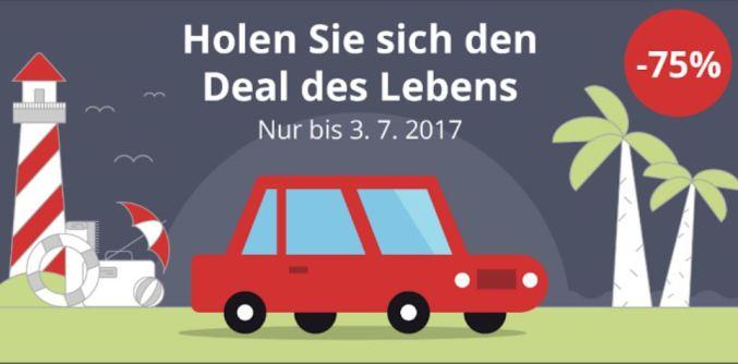 Sygic Juli 2017 Deals
