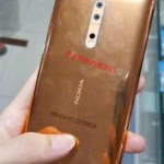 Nokia 8 Foto Leak