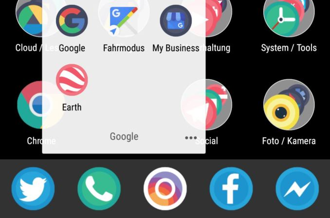 Pixel Infinity Icon Pack