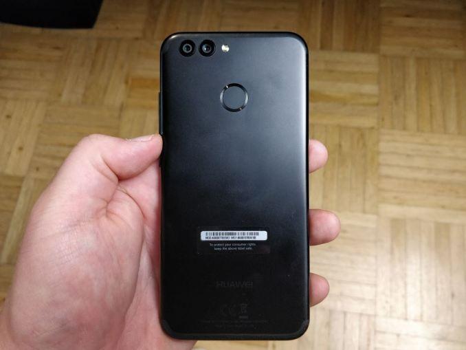 Huawei nova 2 Test Hands-on
