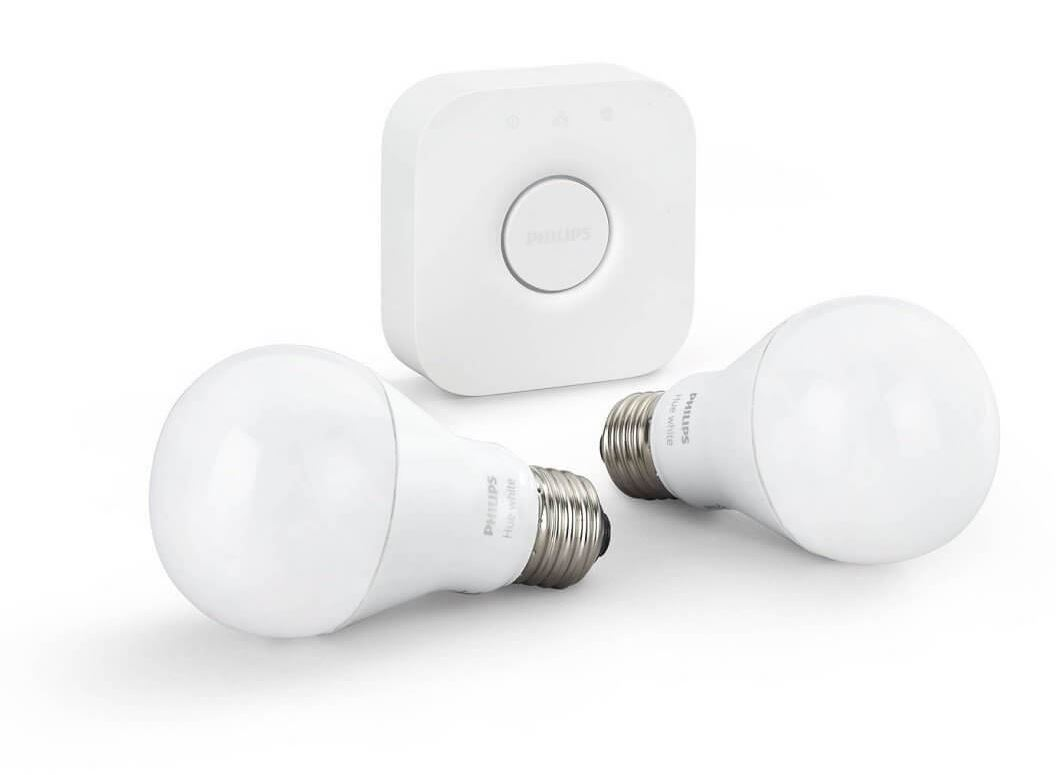 Philips Hue 2er Set