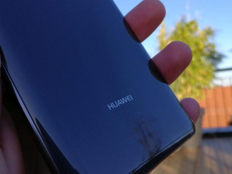 Huawei Logo Mate 10 Pro Header